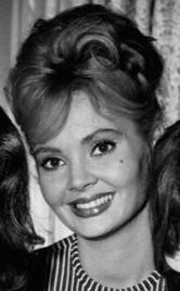 Jeannine Riley American actress