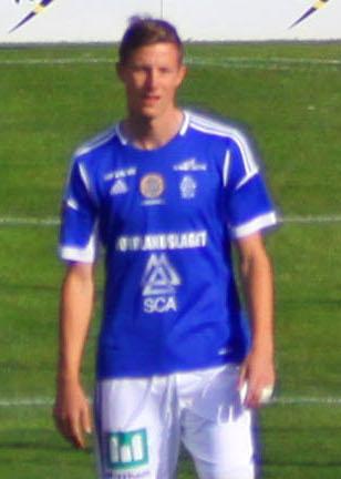 Juhani Eklund