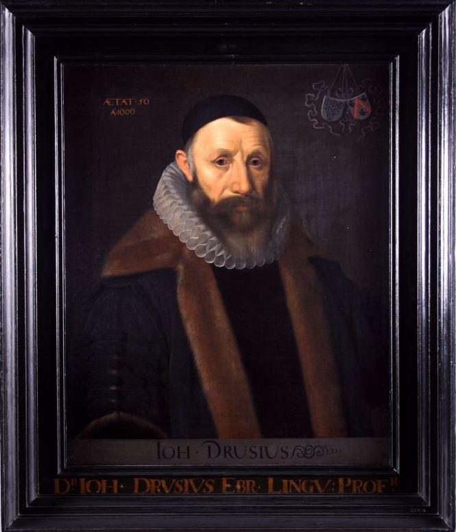 Johannes Drusius