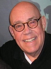 John Schuck guest starred in the episode.
