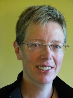 Jutta Treviranus Canadian academic