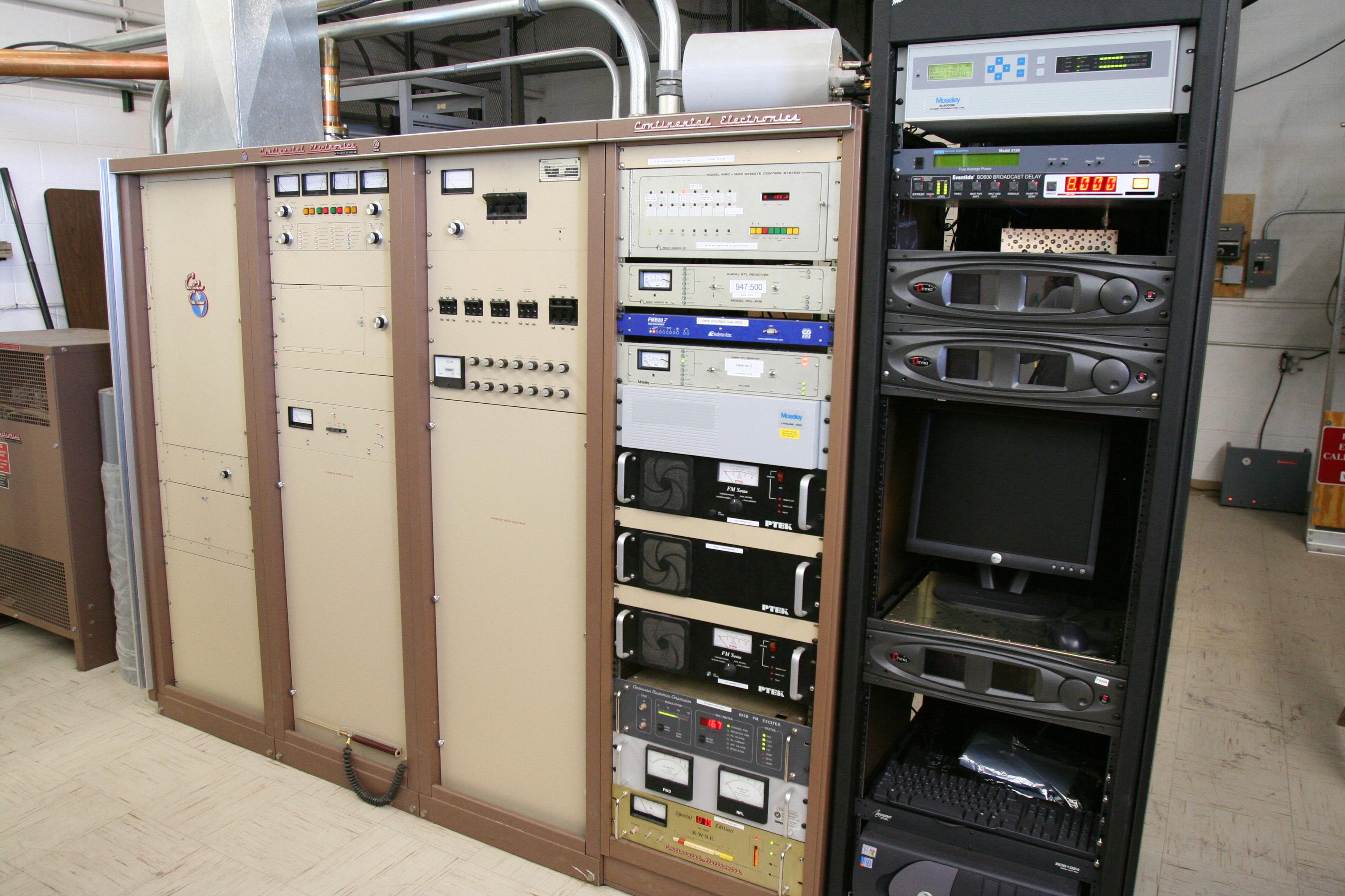 Fm Broadcasting Wikiwand