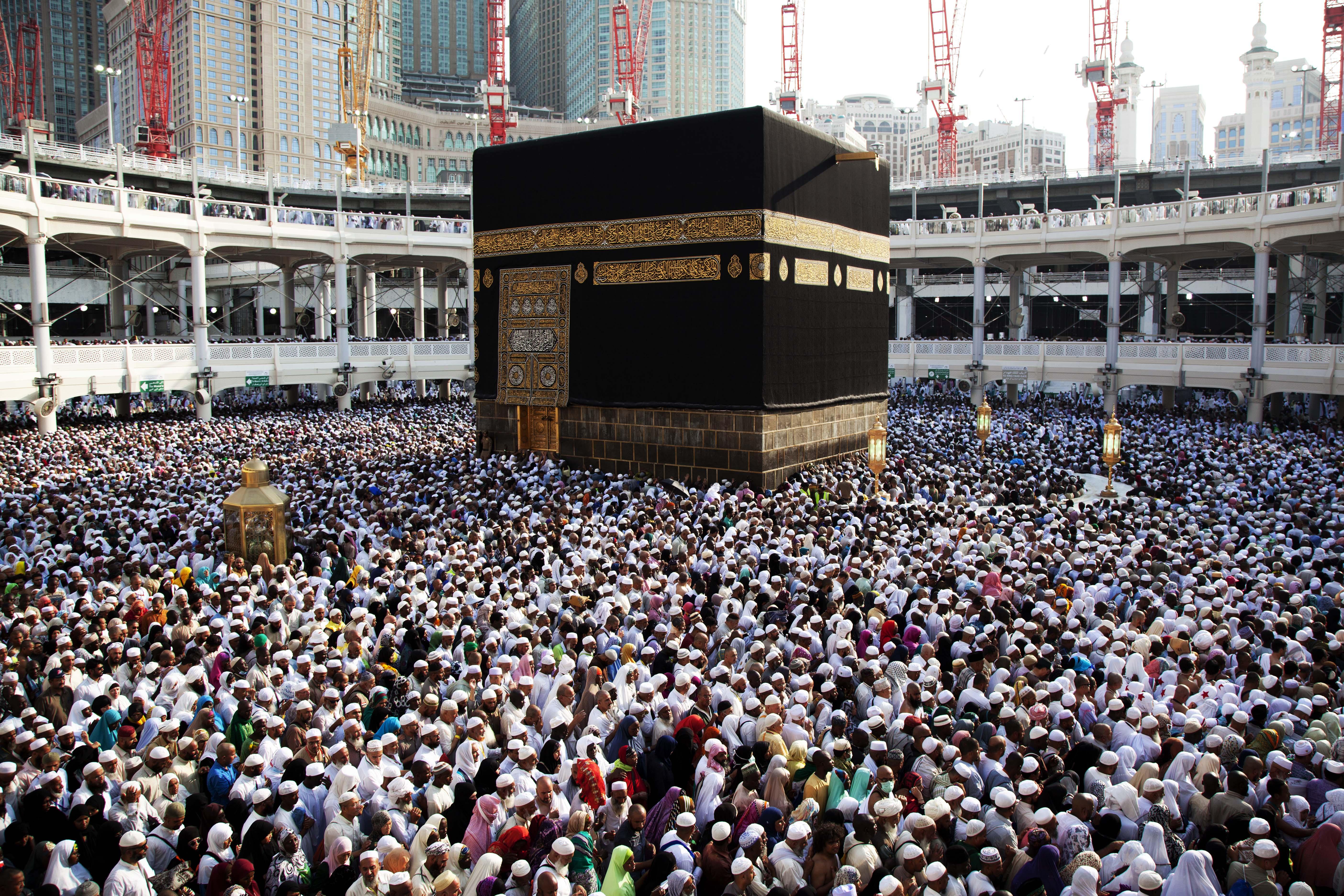 file kaaba masjid al haram mecca saudi arabia panoramio jpg