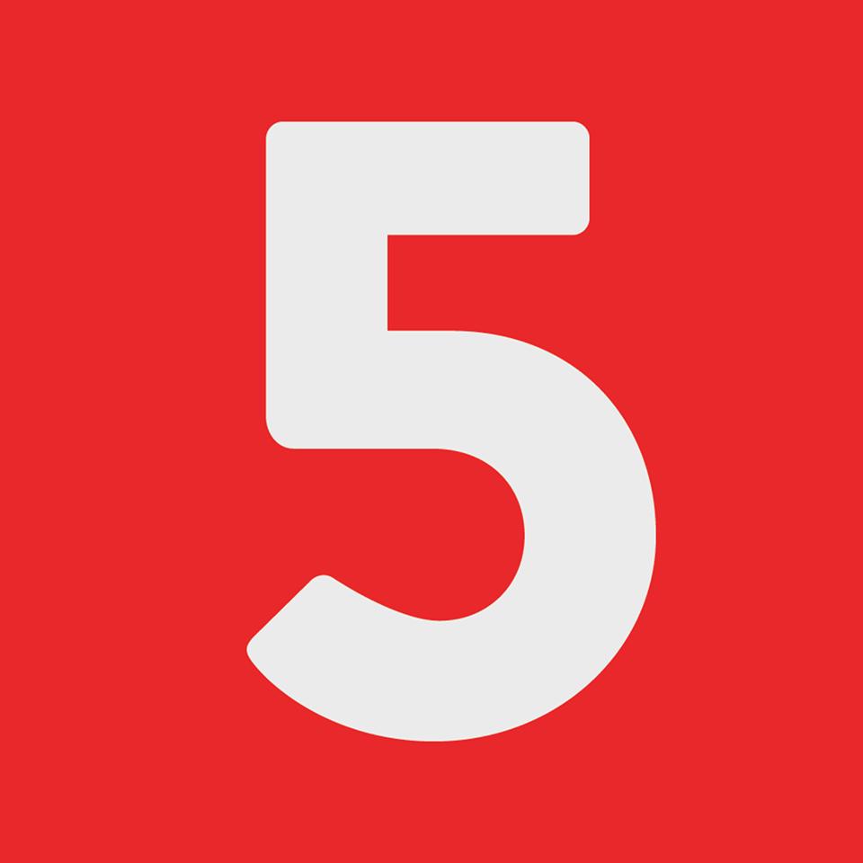 kanal 5 online