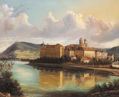 Klosterneuburg 19th century
