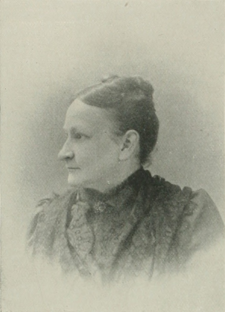 LUCY CREEMER PECKKAM A woman of the century (page 574 crop).jpg