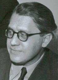 Lars-Levi Læstadius 1952.