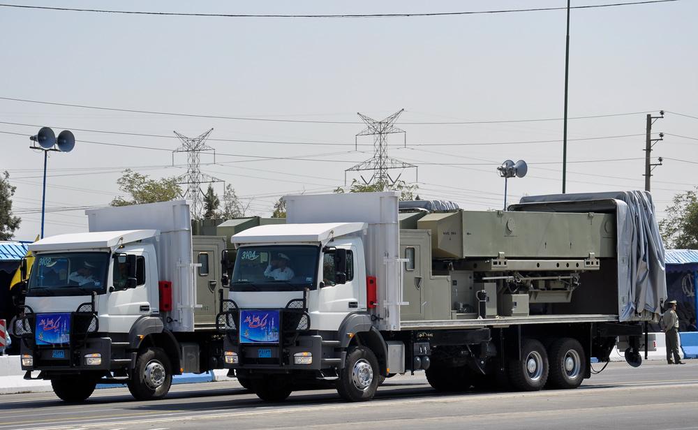 [Image: Launcher_for_Qader-Noor_missile.jpg]