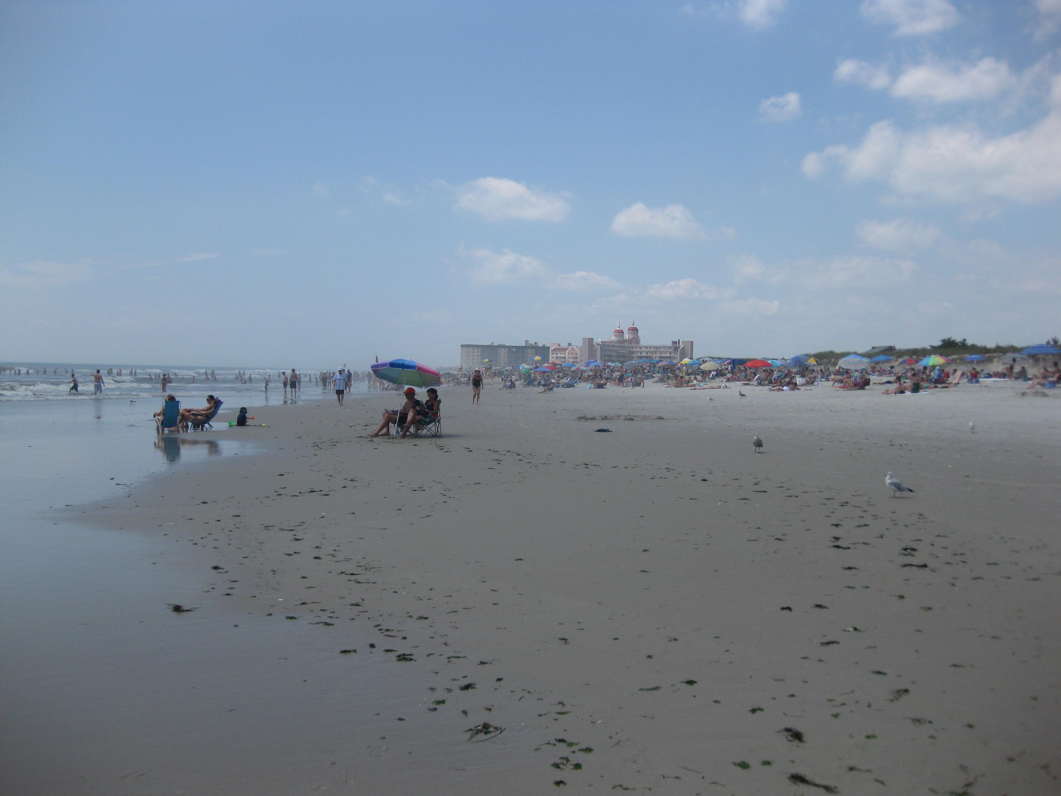 Lido Beach Town Park