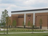 Lincoln-Way West High School