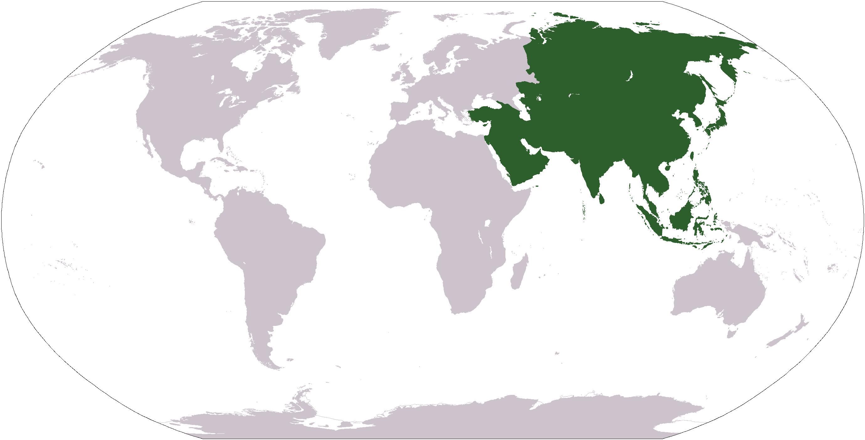 Asia - Wikipedia