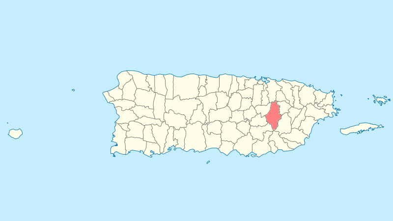 FileLocator map Puerto Rico Caguaspng Wikimedia Commons