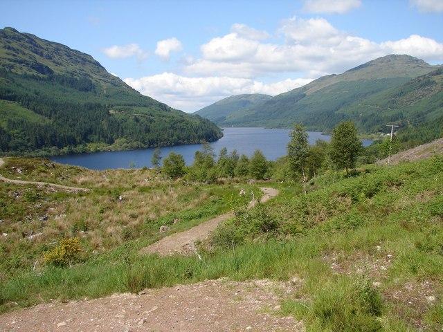 Loch Eck - geograph.org.uk - 680152
