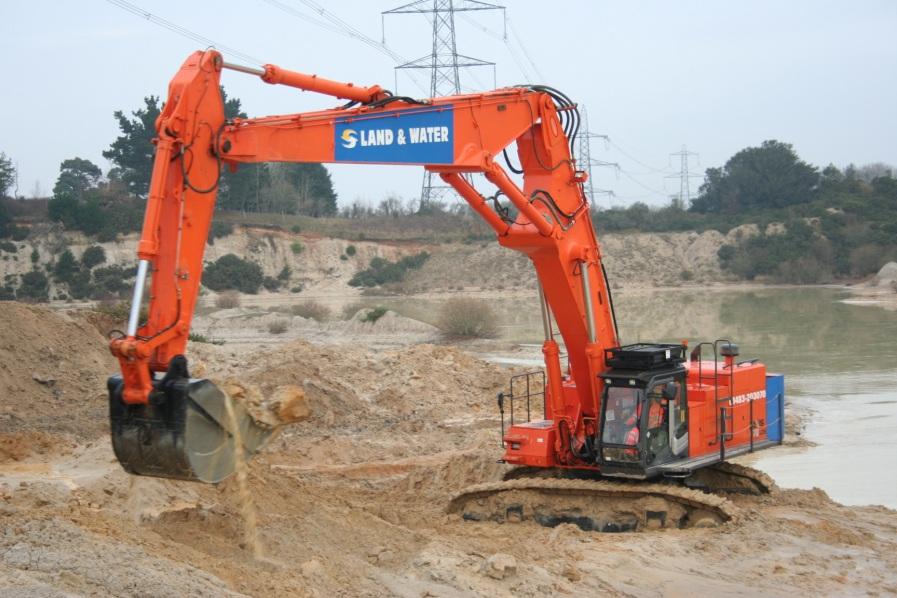 Used Excavators For Sale Vancouver Island