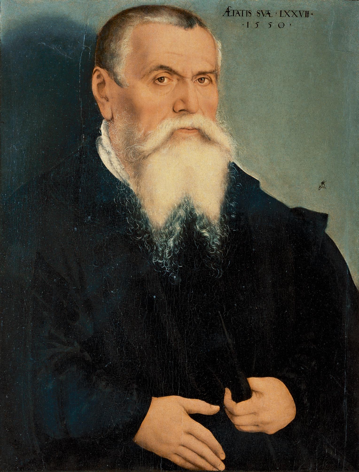 Lucas Cranach de Oude
