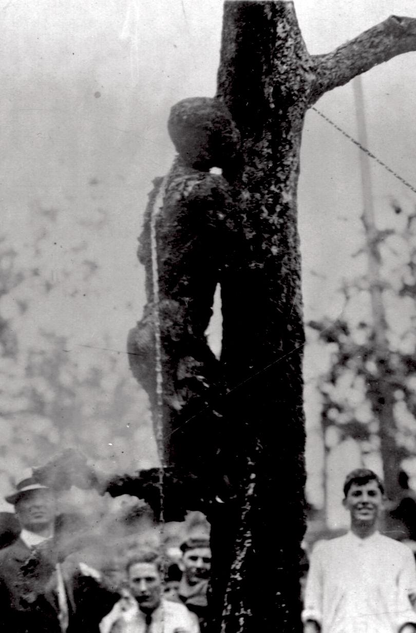 texas gay lynching