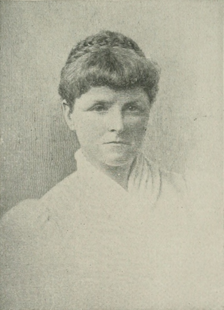 MARY E. WILKINS A woman of the century (page 785 crop).jpg