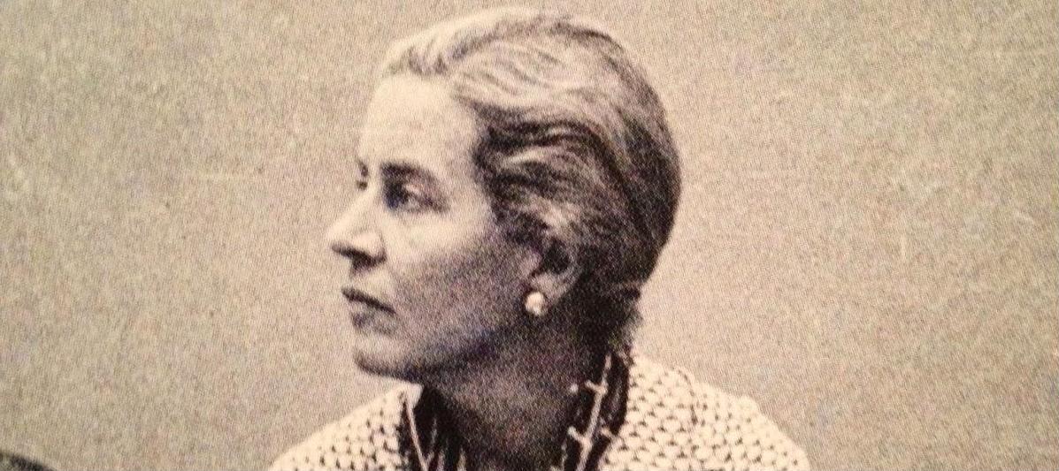 Marguerite Caetani