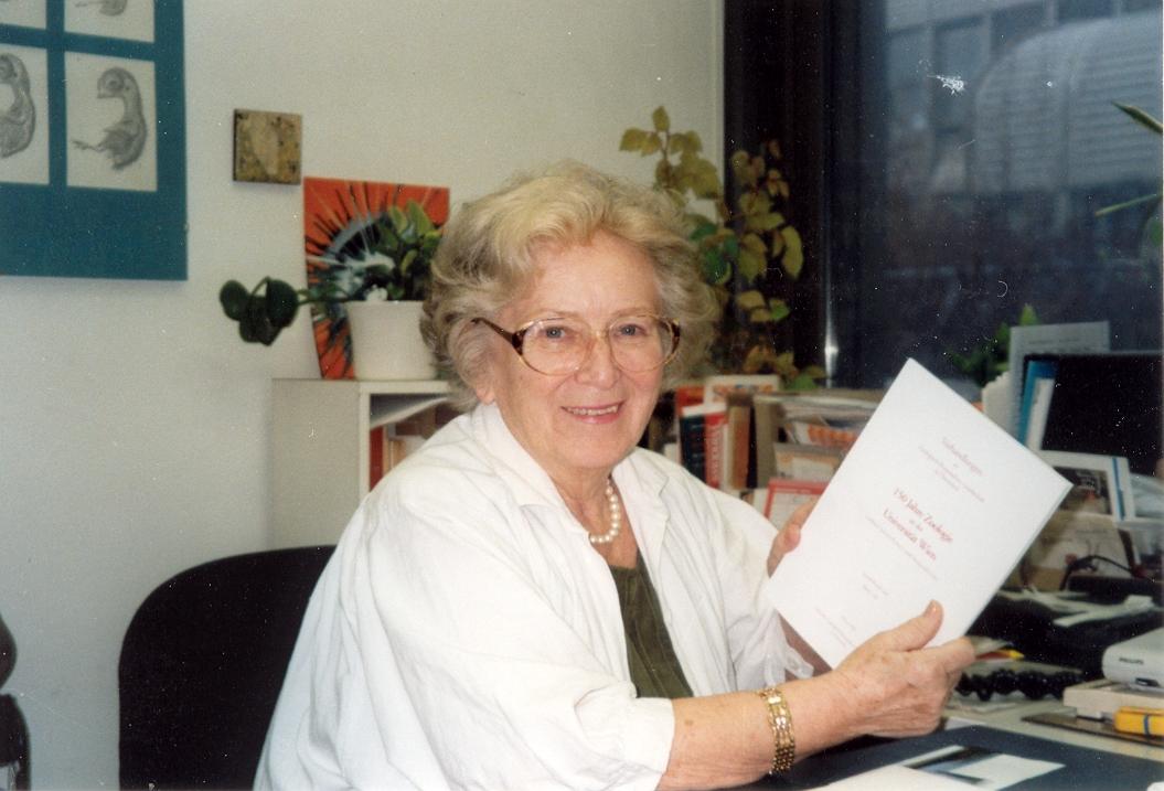 Image of Maria Mizzaro from Wikidata