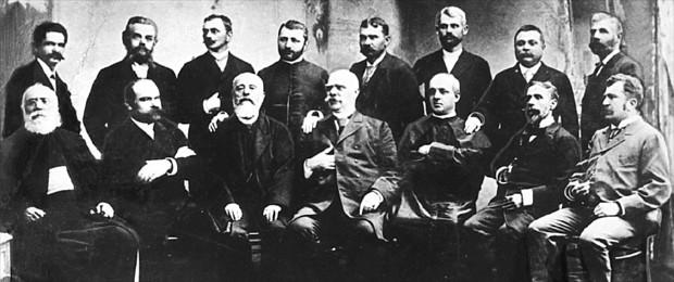 Memorandumul Transilvaniei - Wikipedia