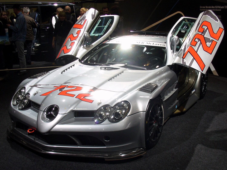 Mercedes-Benz_SLR_McLaren_Edition_722_GT