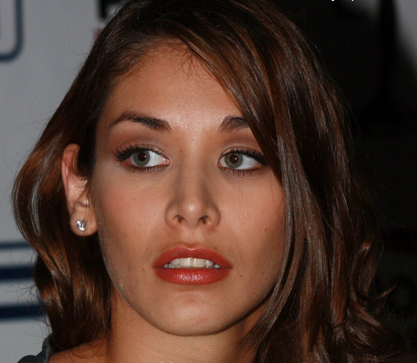 Description Miss Universe Dayana Mendoza en Nicaragua 06 cropped.jpg
