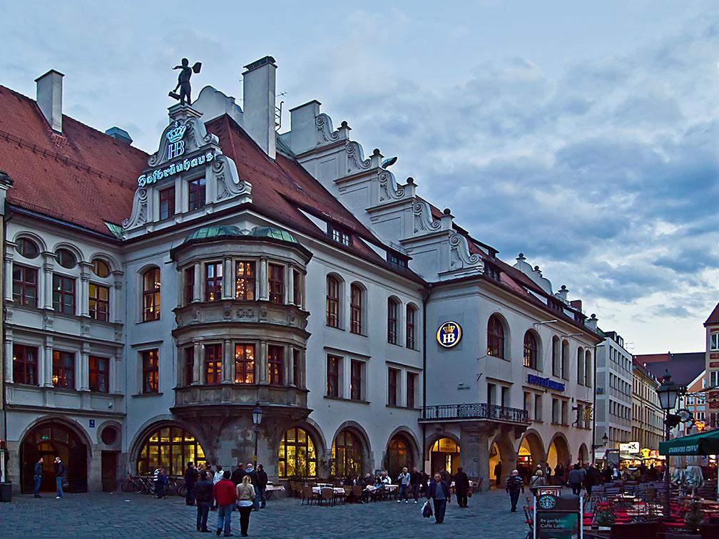 Munich: Nightlife