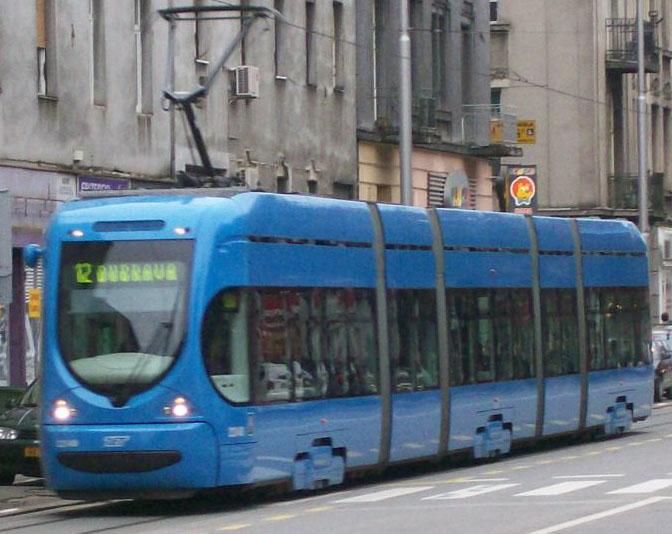 Zagrebacki Elektricni Tramvaj Wikipedia