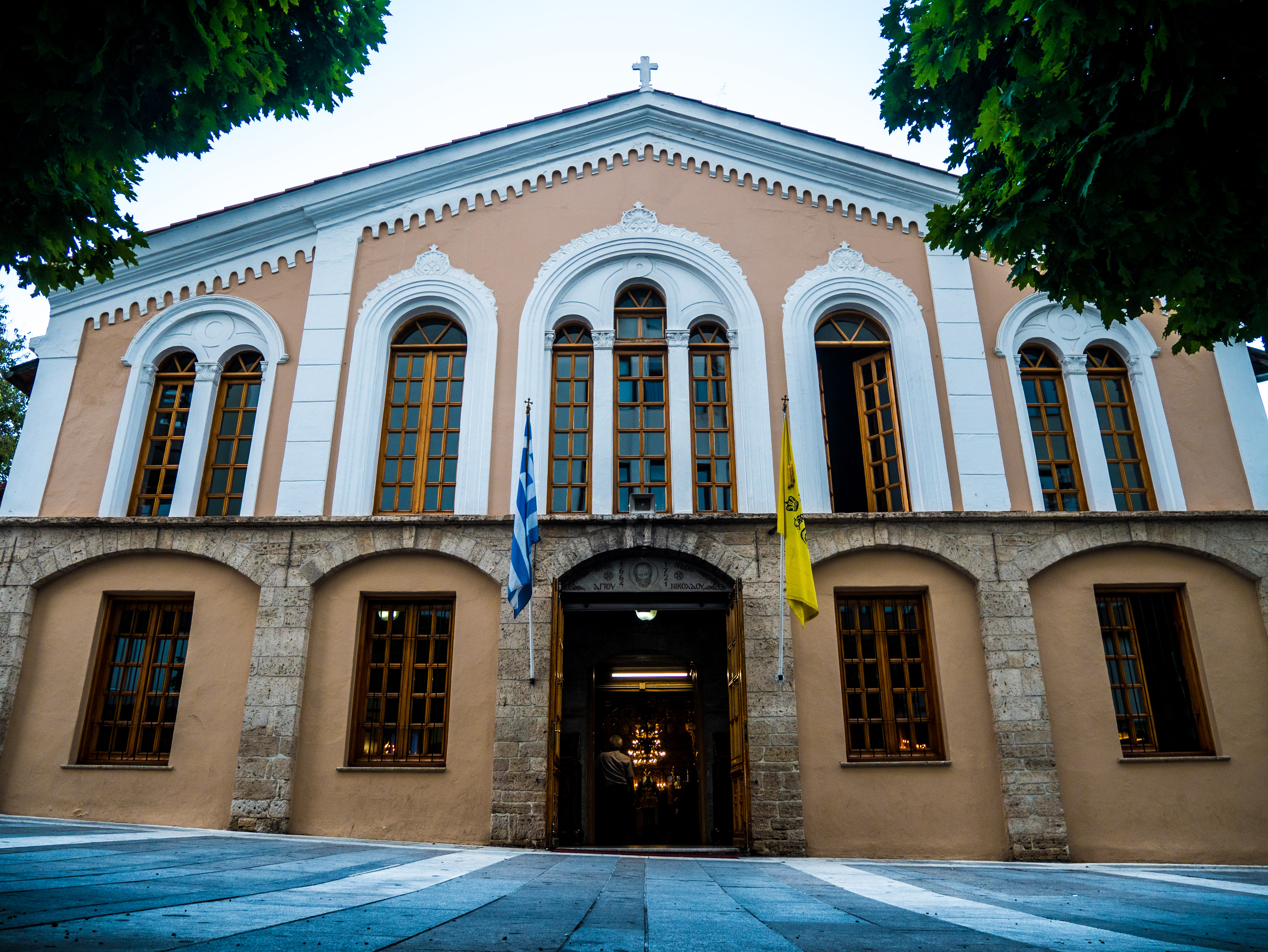 kozani christian singles Dear wseas members of 641 lectures - papers over than 1350 papers that were submitted inwseas cscc (acceptance rate 641/1350) compose the program   similar acceptance rates were also obtained for cuht, upt and emeseg2008 .