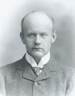 Nevil Sidgwick Theoretical chemist