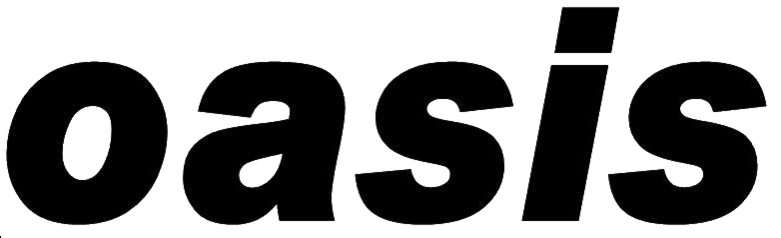 Oasis Band Logo | www.pixshark.com - Images Galleries With ... Oasis Band Logo