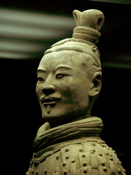 Visit Terracotta Warriors tours from Beijing to Xi'an