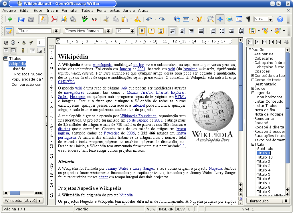 Openoffice at - Free download open office org for windows 7 ...