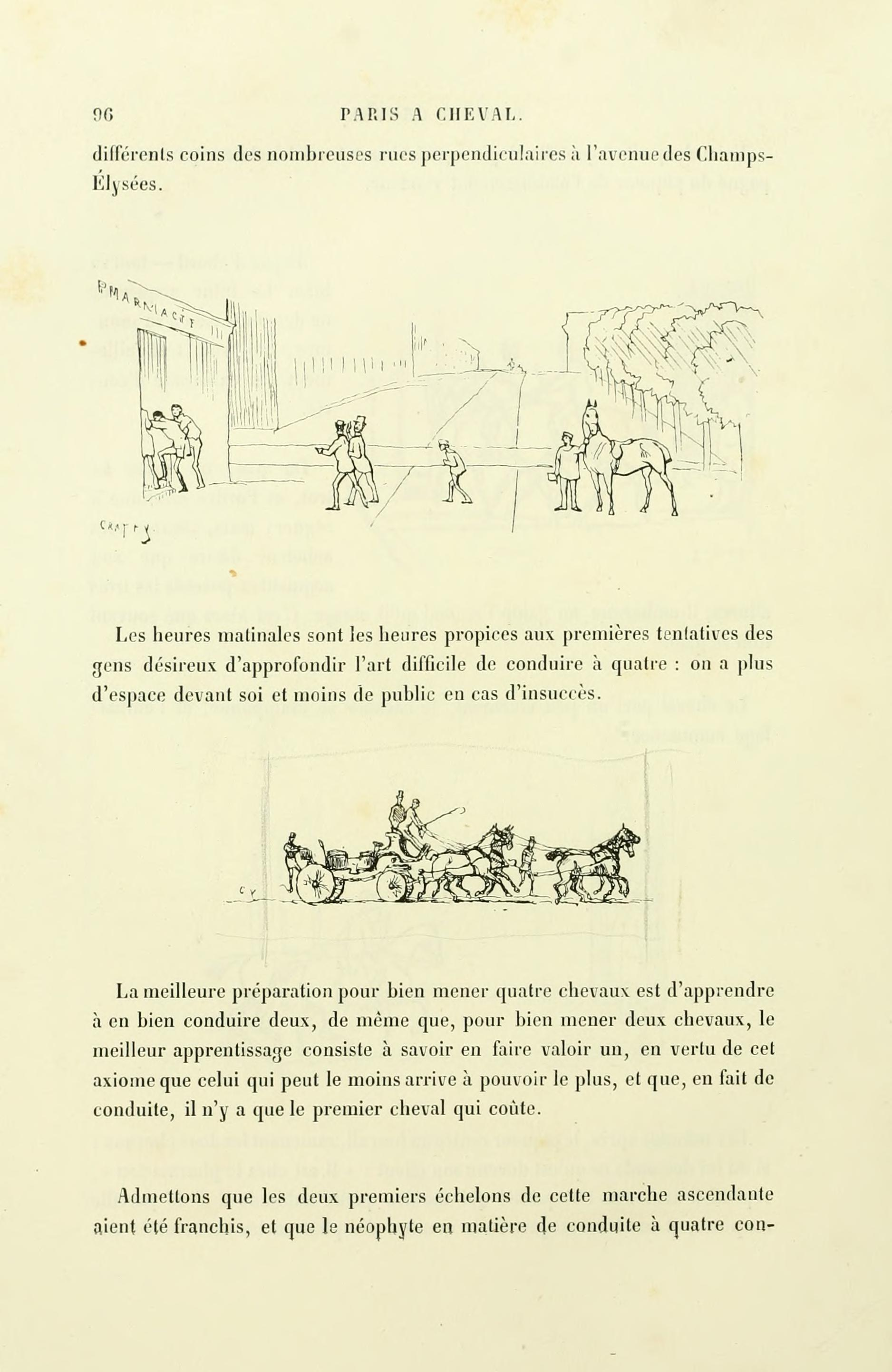 Fileparis à Cheval Page 96 Bhl22381791jpg Wikimedia