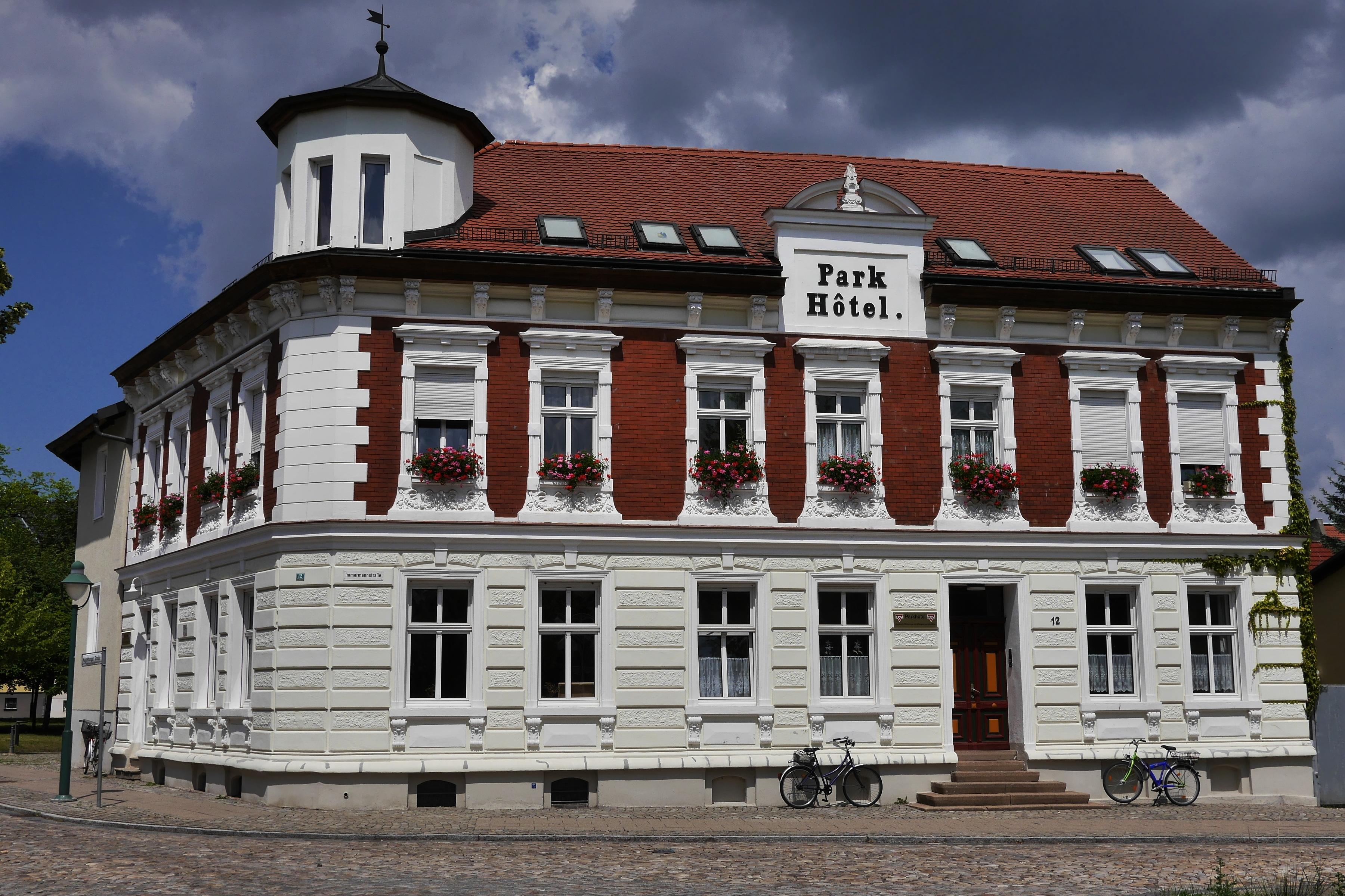 Bad Salzelmen Hotel