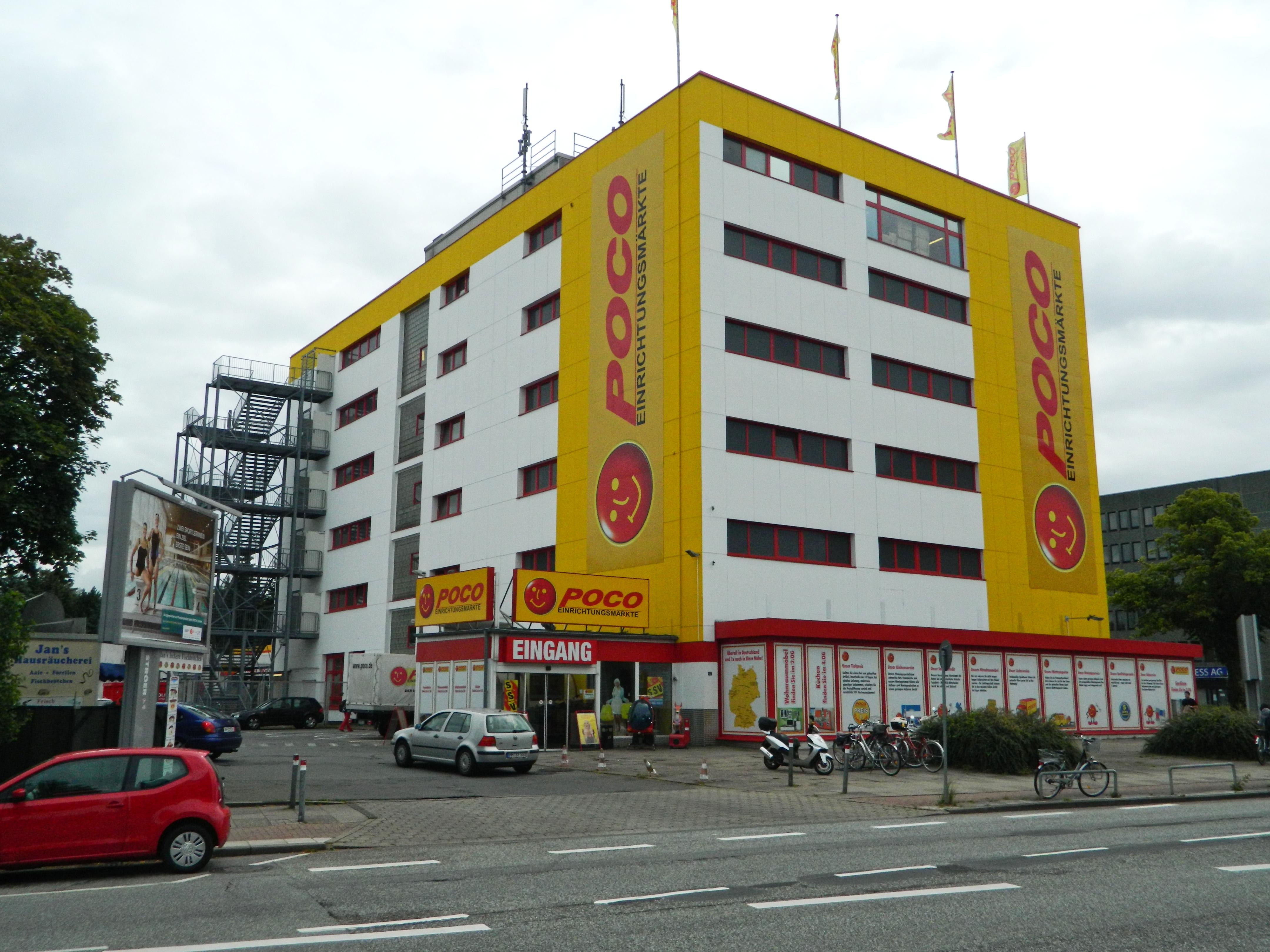 Www poco domane - Hannover mobelhaus ...
