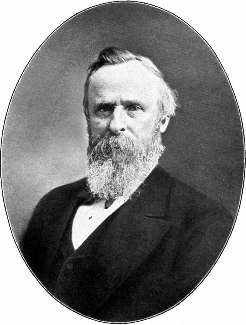 President Rutherford B. Hayes File:presidents rutherford b