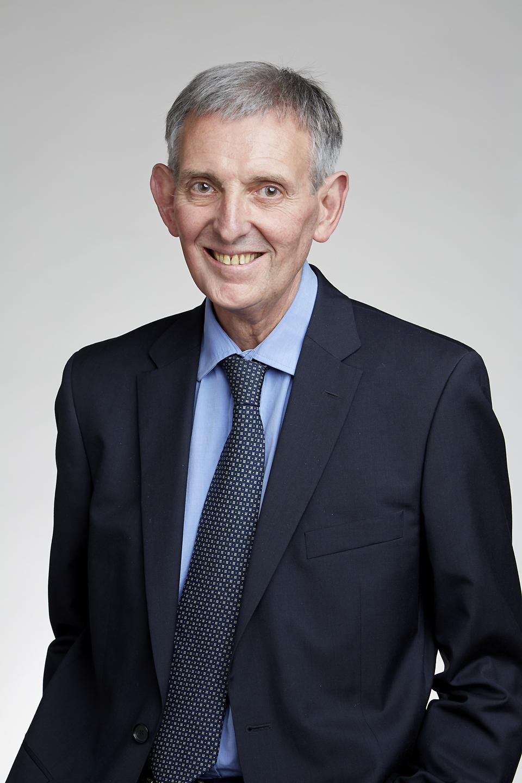 image of Alastair Compston