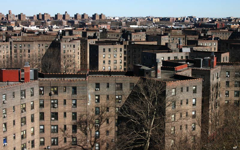 Stats show increase in crime at city 39 s housing projects New house project