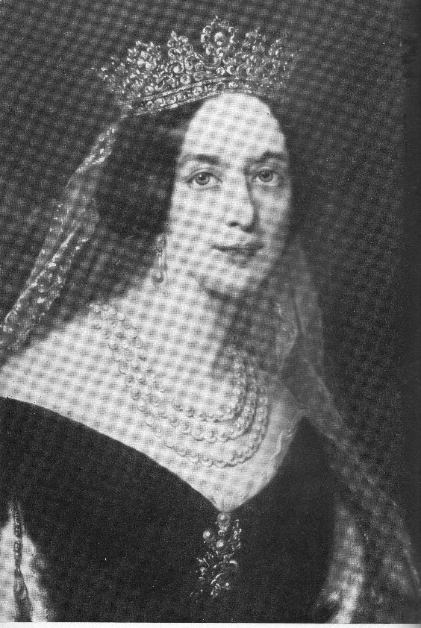 Joséphine de Beauharnais mladší - Wikiwand Josephine