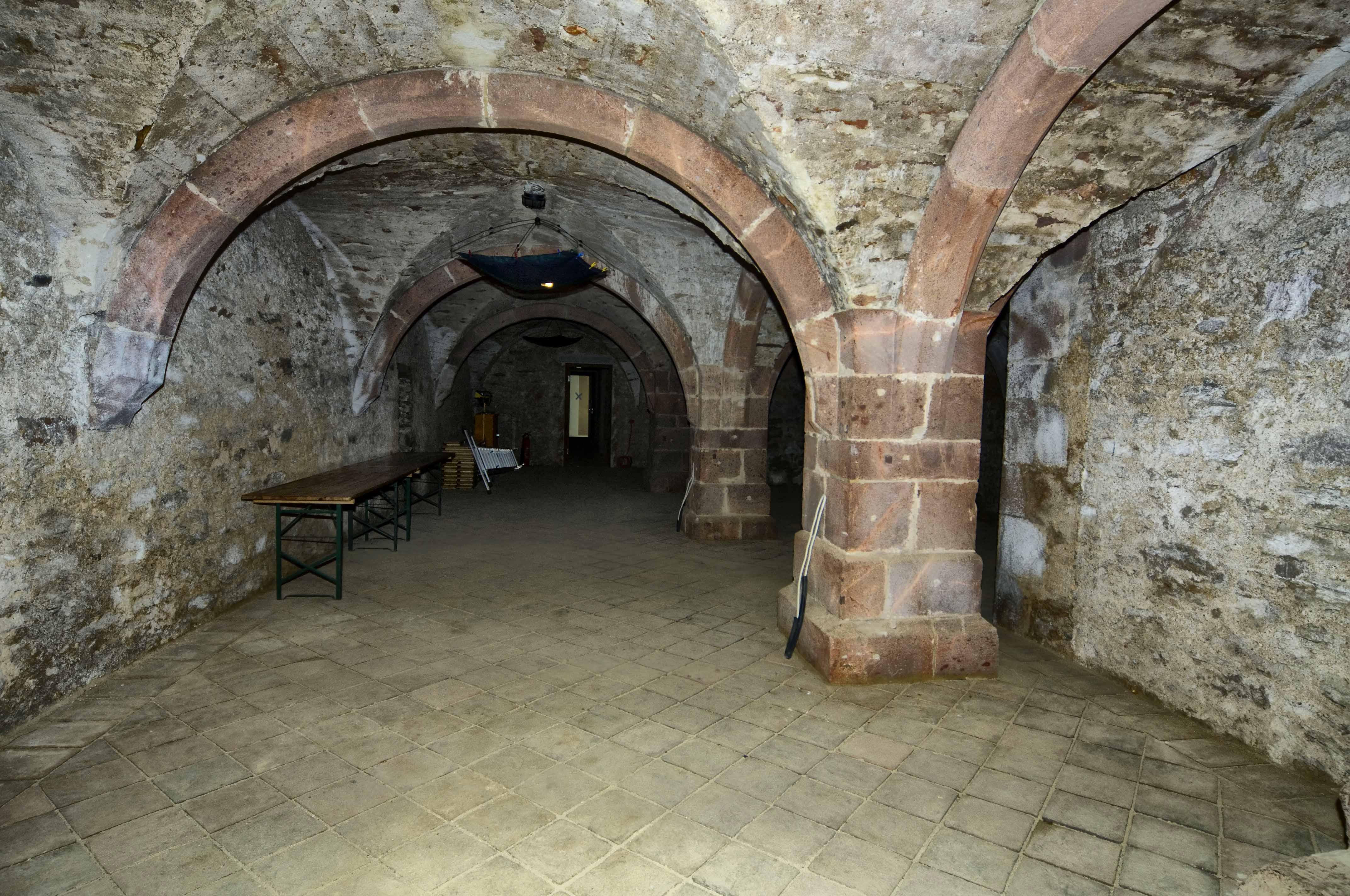 Build Wine Cellar At Home