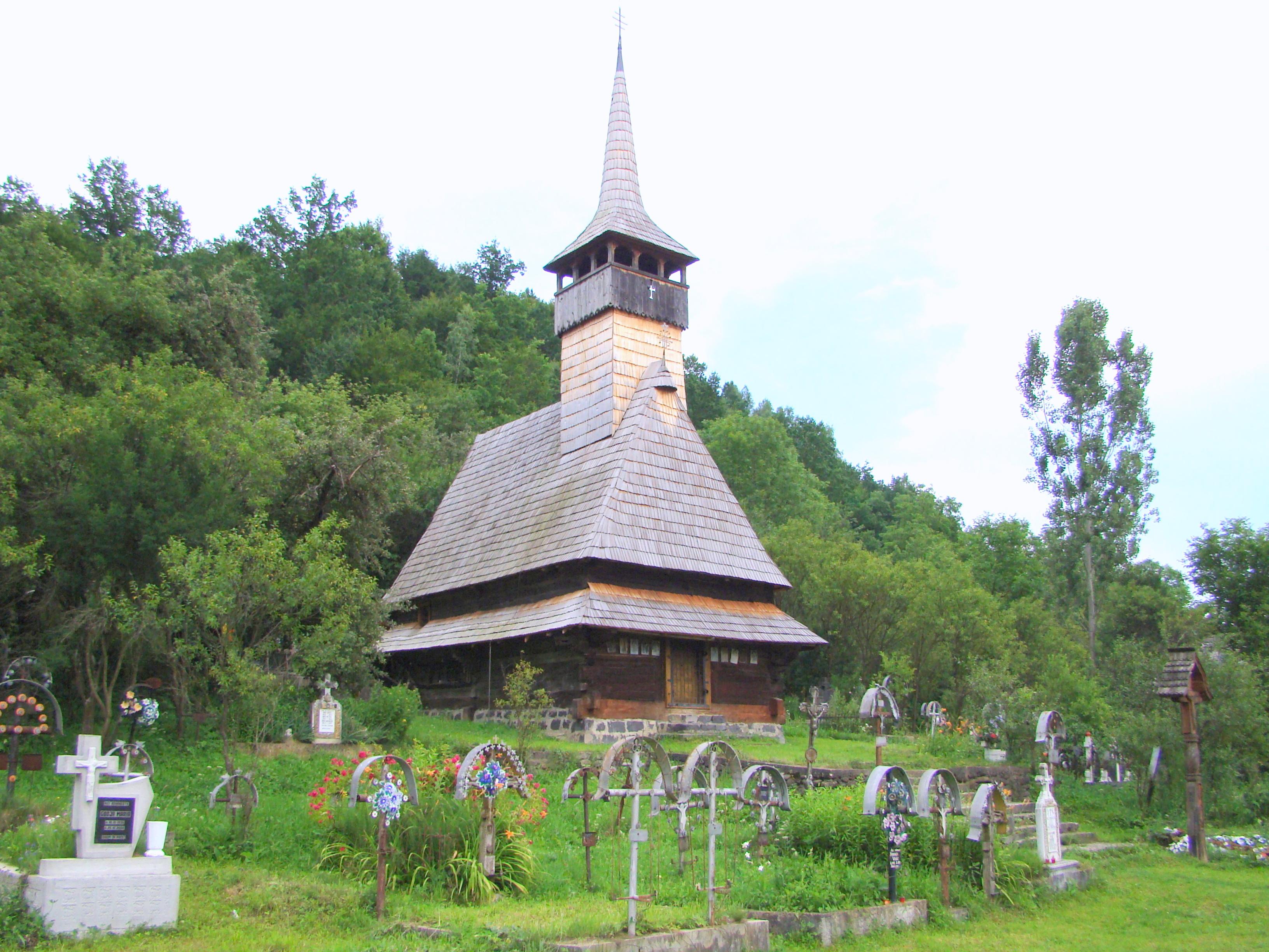 Cornești (Romania) accommodations