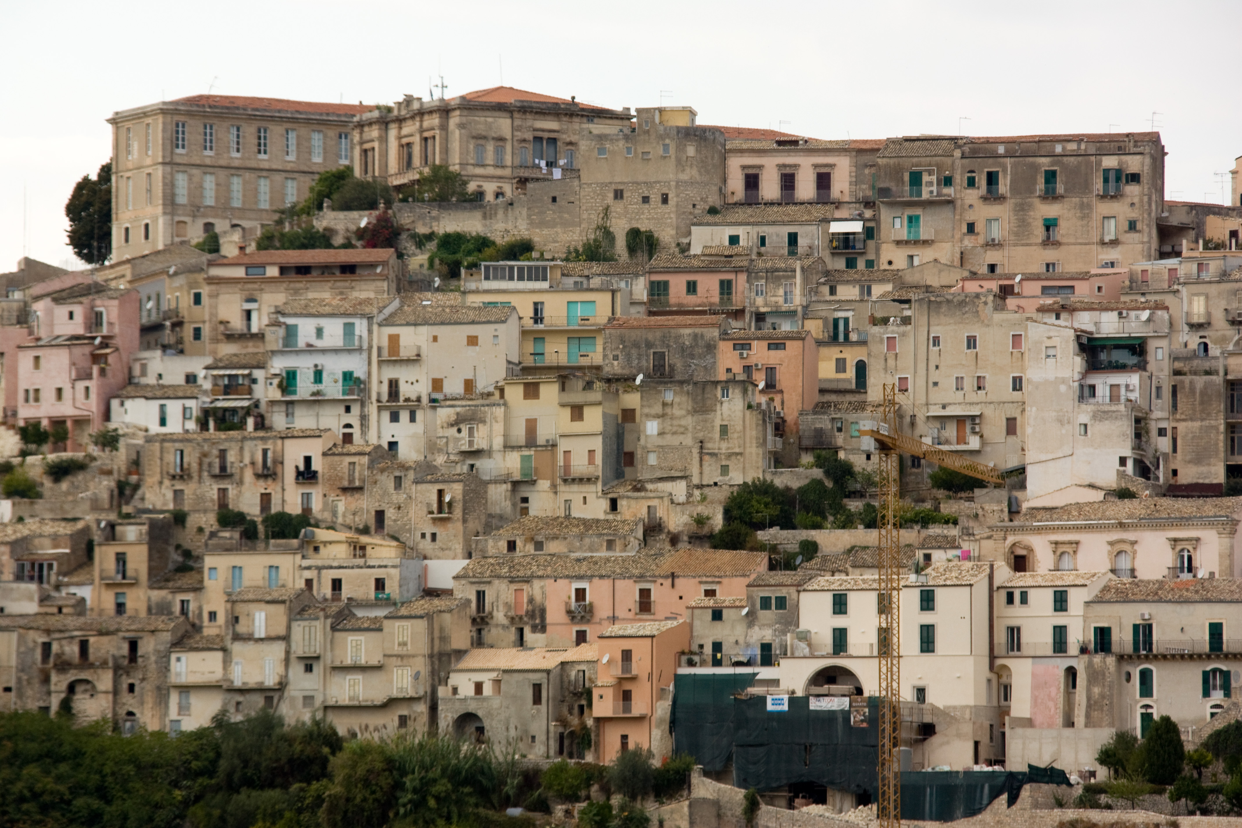 Hotel Charme Sicile