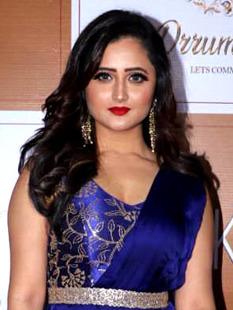 Rashami Desai Indian actress