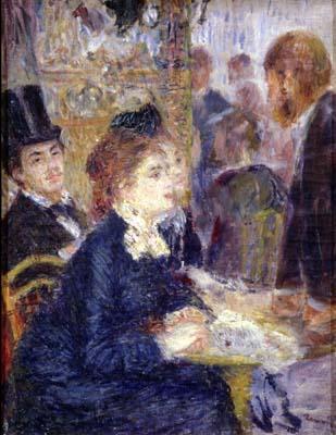 Cafe Restaurant Gustave Besancon