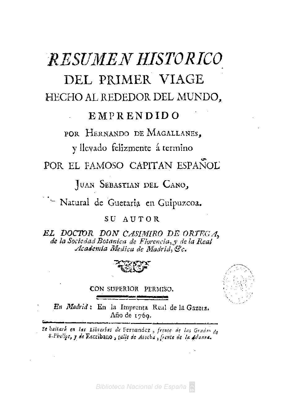 File:Resumen historico del primer viage hecho al rededor del mundo ...