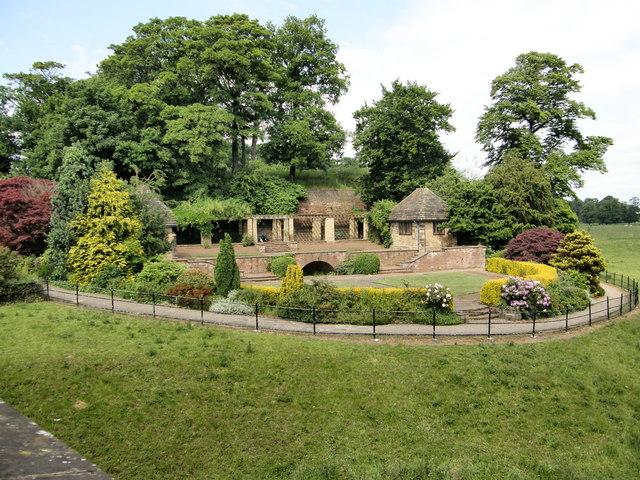 Rickerby Park - Carlisle - geograph.org.uk - 503806