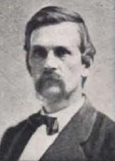 Robert Hall Baker American politician