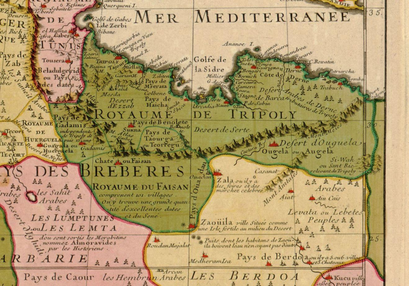 FileRoyaume de Tripoli 1707jpg Wikimedia Commons