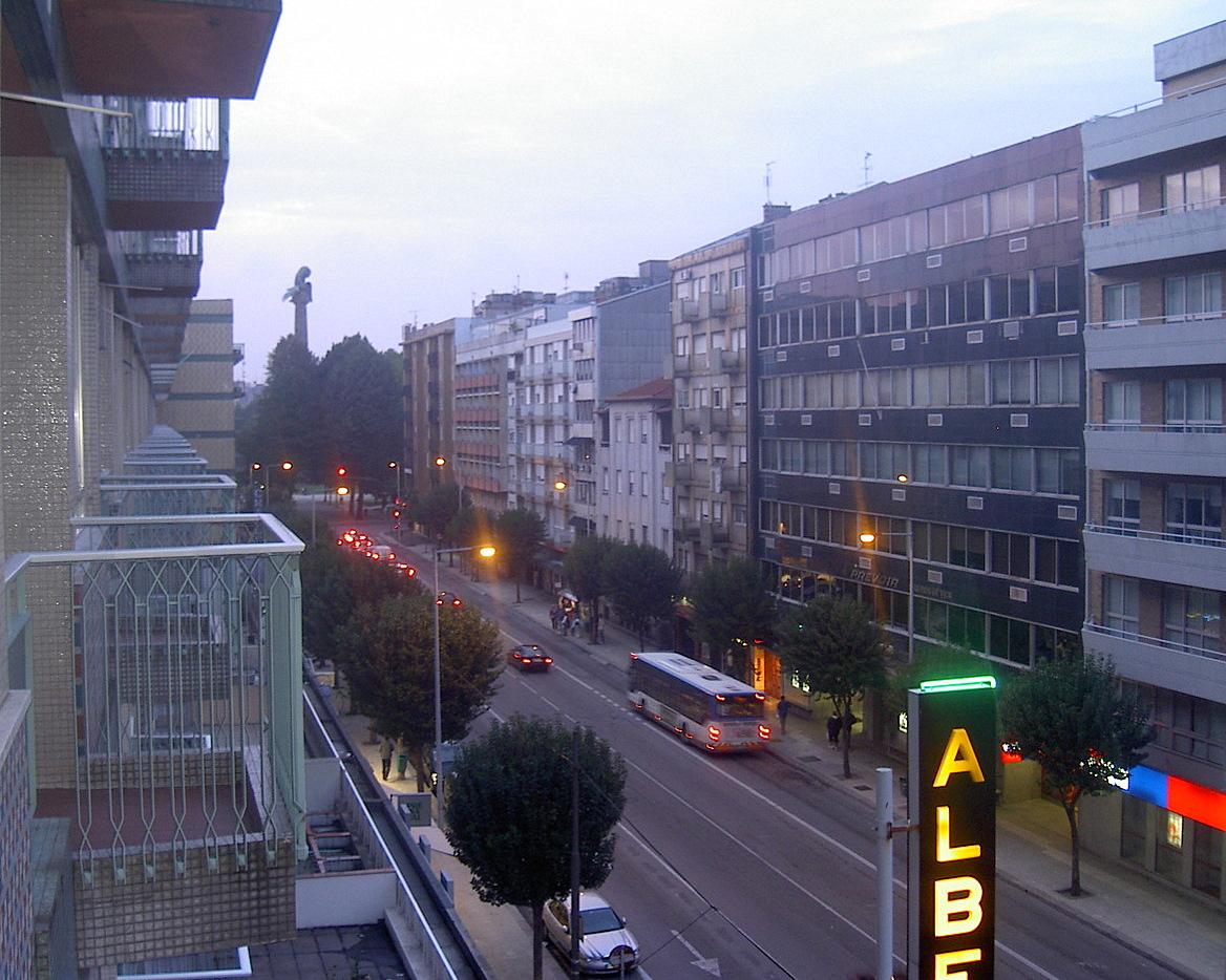 rua da boavista porto mapa Boavista (Porto) – Wikipédia, a enciclopédia livre rua da boavista porto mapa